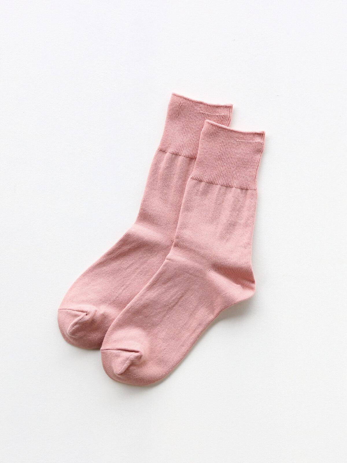 当たりつきギフト専用靴下のLUCKY SOCKS(ラッキーソックス)のLight Ankle Socks(ライトアンクルソックス)のパウダーピーチ_2