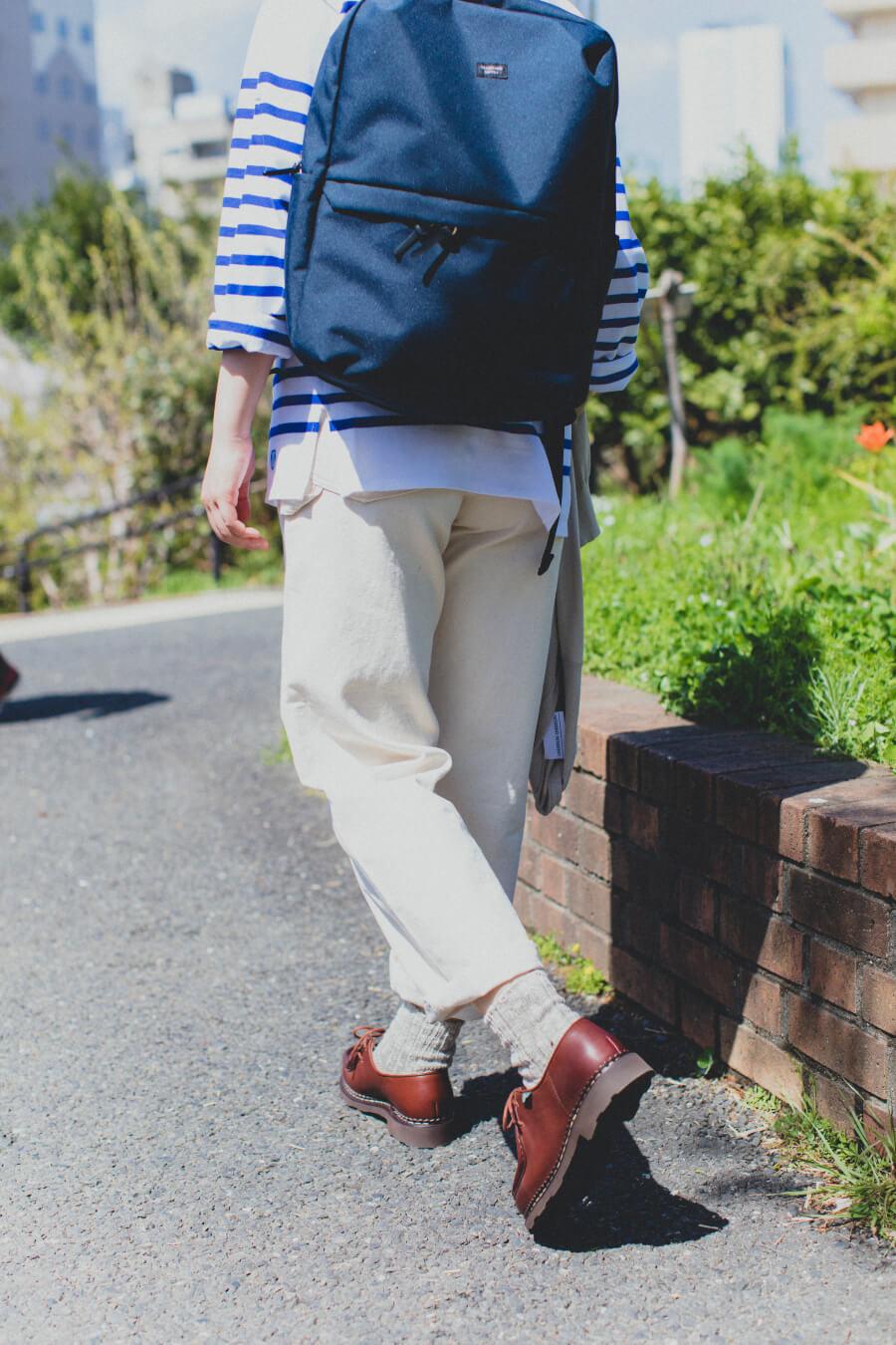 当たりつきギフト専用靴下のLUCKY SOCKS(ラッキーソックス)のMix Ankle Socks(ミックスアンクルソックス)のグレージュ_image2